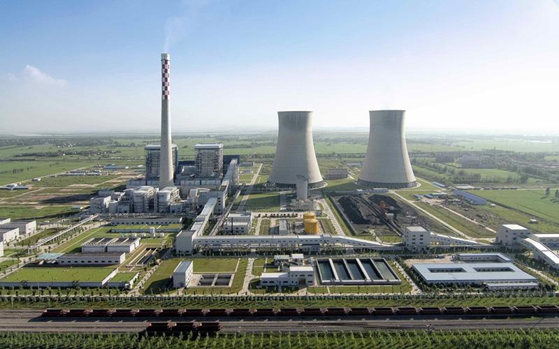 华能共和县光伏发电项目